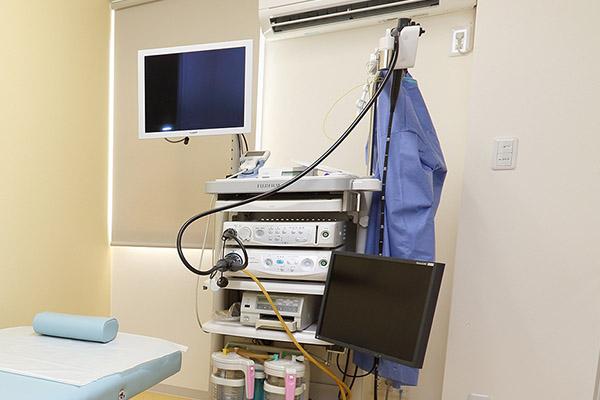 上部消化管内視鏡検査(胃カメラ)